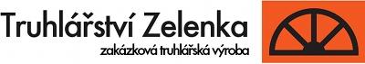 logo truhlářská výroba zelenka